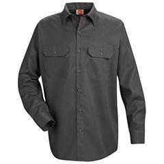 Red Kap® ST52 Utility Uniform Shirt