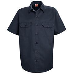 Red Kap® ST62 Utility Uniform Shirt