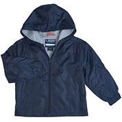 French Toast® Lined Jacket - Preschool Boys 4-7