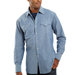 Ely Cattleman® Chambray Shirt
