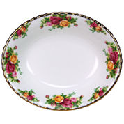Royal Albert® Old Country Roses Oval Vegetable Bowl