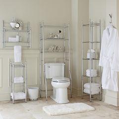 Anita Bathroom Furniture Collection