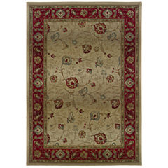 Genesis Patchwork Rectangular Rug