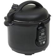 IMUSA A417-82501 5-Quart Electric Pressure Cooker