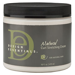 Design Essentials® Natural Curl Stretching Cream - 16 oz.