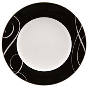 Nikko® Elegant Swirl China Accent Plate