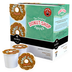 K-Cup® 108-ct. Donut Shop Coffee by Coffee People Pack