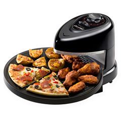 Presto® Pizzazz Plus Rotating Oven