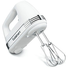Cuisinart® 9-Speed Hand Mixer + Storage Case