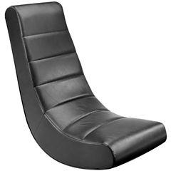 Video Rocker Gaming Chair