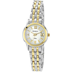 Armitron® Now® Two-Tone Watch