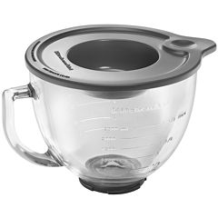 KitchenAid® 5-qt. Glass Bowl K5GB