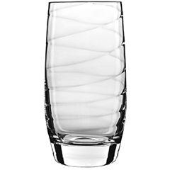 Luigi Bormioli Romantica Set of 4 Beverage Glasses