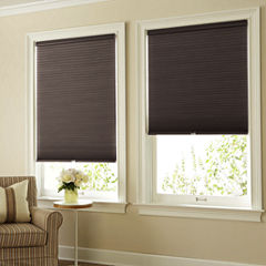 JCPenney Home™ Mirage Room Darkening Cordless Cellular Shade - FREE SWATCH