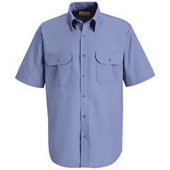 Red Kap® SP60 Dress Uniform Shirt