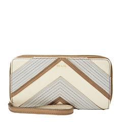 Relic Emma Checkbook Wallet