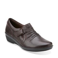Clarks Everlay Coda Comfort Shoes