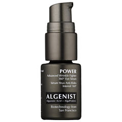 Algenist POWER Advanced Wrinkle Fighter 360° Eye Serum