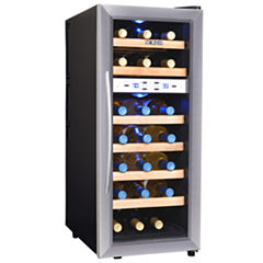 NewAir AW-211ED Thermoelectric Wine Cooler