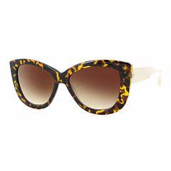 Glance Cat Eye Cat Eye UV Protection Sunglasses