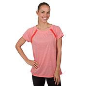 Jockey Short Sleeve Round Neck T-Shirt