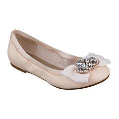 Unisa® Flusa Ornament Ballet Flats
