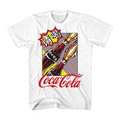 Coke Short-Sleeve T-Shirt