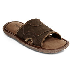 Arizona Cancun Mens Canvas Slides