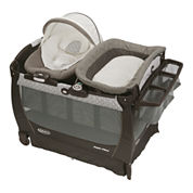 Graco® Pack 'n Play® Playard with Snuggle Suite - Abbington