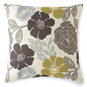 JCPenney Home™ Zoey Floral Decorative Pillow