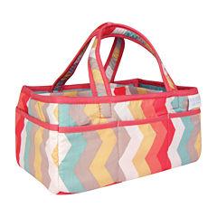 Waverly® Baby by Trend Lab® Pom Pom Play Storage Caddy
