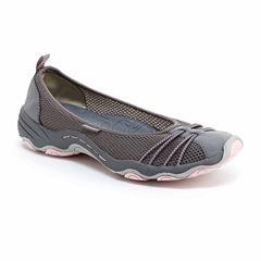 J Sport By Jambu Spin Womens Slip-On Shoes