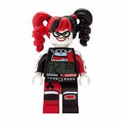 Lego Black Alarm Clock-9009310