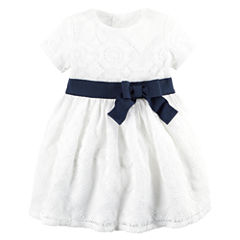 Carter's Baby Girl Easter Dress