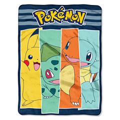 Pokemon Throw
