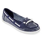 Arizona Harbor Boat Shoes