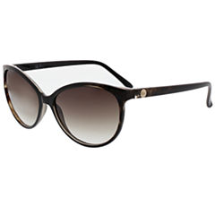 Oleg Cassini Cateye Sunglasses