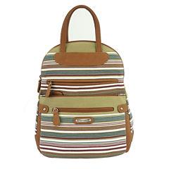 St. John's Bay Quincy Backpack