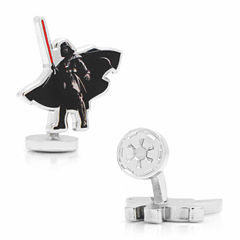 Star Wars® Darth Vader Action Cuff Links