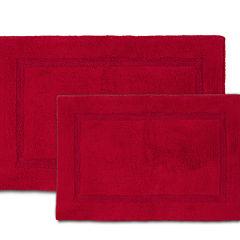 Martex Basics Cotton Bath Rug Collection