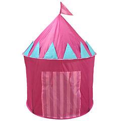 Outdoor Oasis™ Princess Castle Pop-Up Tent