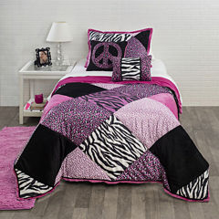 Seventeen® Natalie Comforter Set & Accessories