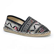 Muk Luks Josie Womens Slip-On Shoes