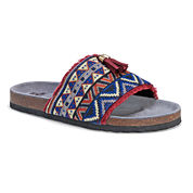 Muk Luks Brooke Womens Flat Sandals