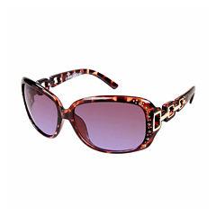 South Pole Full Frame Rectangular UV Protection Sunglasses