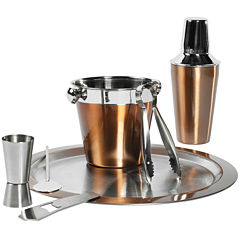Philippe Richard® 7-pc. Barware Set