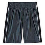 Okie Dokie® Athletic Dazzle Shorts - Toddler Boys 2t-5t