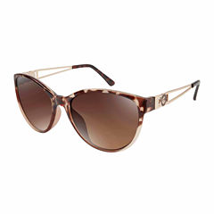 Rocawear Cat Eye Cat Eye UV Protection Sunglasses