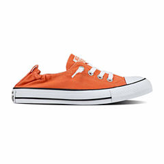 Converse Chuck Taylor All Star Shoreline Womens Sneakers