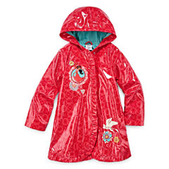 Girls Raincoats Coats & Jackets for Kids - JCPenney